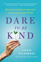 Book: Dare to be Kind