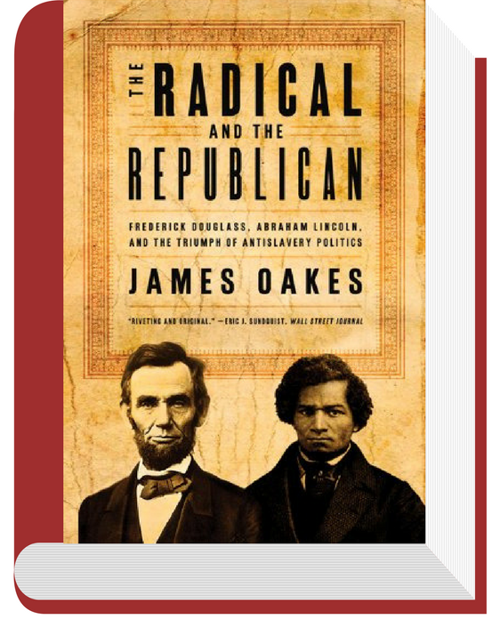 The Radical and the Republican Book