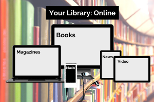 Your Library: Online